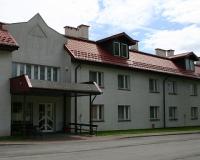 Hotel w Modliszewicach