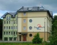 Pensjonat Uzdrowiskowy SOLANNA ***