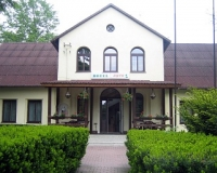 Hotel w Sandomierzu
