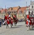 Inauguracja Sezonu Turystycznego w Sandomierzu