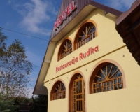 Hotel-Restauracja-Bar  Rudka
