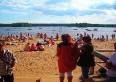 Sielpia - jedna z plaż