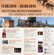 Pierwszy koncert z cyklu Muzyka w Sandomierzu