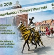 Jarmark Jagielloński i Turniej Rycerski 2015 w Sandomierzu
