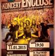 Koncert zespołu Enclose w Sandomierzu