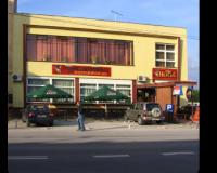 Hotel i Restauracja Rycerska *