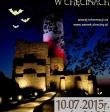 Nocne zwiedzanie zamku w Chęcinach