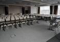 Sala konferencyjna światło/Cień