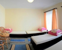 Pokoje Gościnne i Apartamenty  Bartek