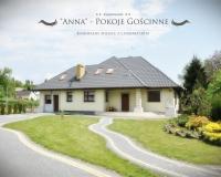 Anna - Pokoje Gościnne - Noclegi