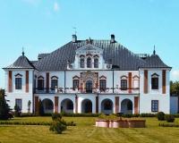Hotel Pałac w Czyżowie Szlacheckim
