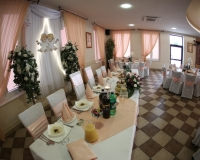 Hotel Mariage **