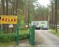 RELAX - Ośrodek wypoczynkowy Sielpia Wielka