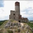 Zamek w Chęcinach zamknięty dla turystów
