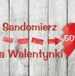 100% Sandomierza za 50%