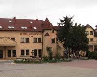 Hotel Wiśniewscy