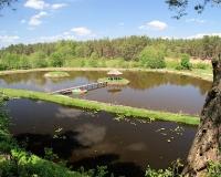 Gospodarstwo agroturystyczne Korzyna -  Małgorzata i Zdzisław Pniewscy