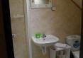 Łazienka z pokoju 2 osobowego